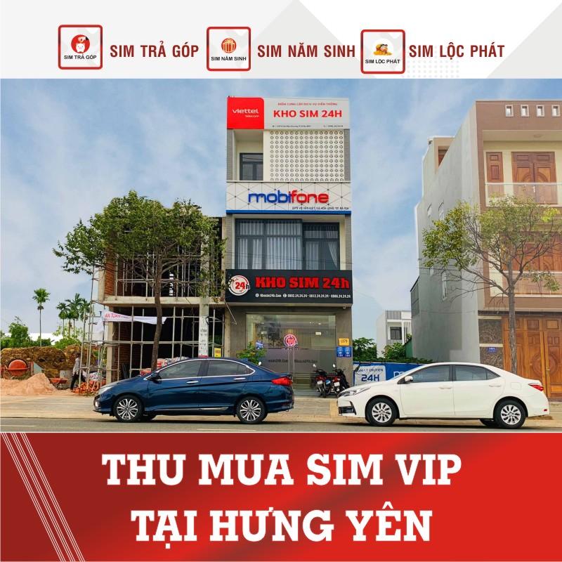 Địa Chỉ Thu Mua Sim Số Đẹp - Sim VIP Uy Tín Tại Cao Bằng